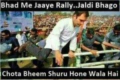 Gandhi Memes - what are the best most hilarious rahul gandhi memes that you came