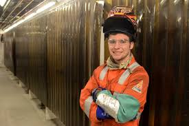 college of the north atlantic program welder