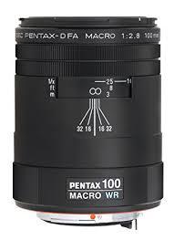 black friday amazon for dslr lens amazon com pentax 100mm f 2 8 wr d fa smc macro lens for pentax
