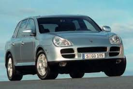 porsche cayenne turbo s 2007 porsche cayenne turbo s sequential automatic 2006 2007 521 hp