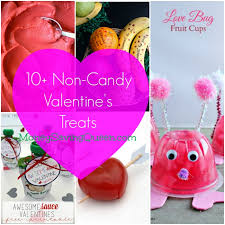 candy valentines non candy s treats