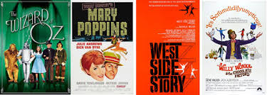 classic musicals directors 4 filmmakers who stand out
