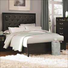 bedroom magnificent elegant wood headboards white full headboard