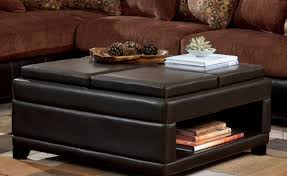 Overstock Ottoman Storage by Exceptional Overstock Glass And Metal Coffee Table Tags Glass