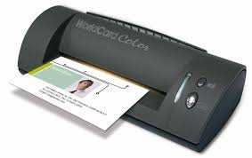 Buy Business Card Buy Penpower Color Business Card Scanner In Dubai Uae