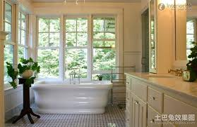 American Country Style Decorating Bathroom Plans Bathroom For - American bathroom design