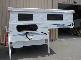 Truck Bed Trailer Camper Used Truckcamperwarehouse