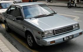 nissan sunny modified interior nissan sunny 130y used to be god car in 80s