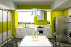 cuisine en couleur quelle couleur choisir pour une cuisine créatif quel mur peindre en