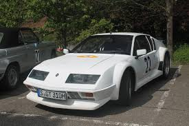 renault alpine a310 rally page 11