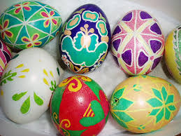 blown easter eggs easter eggs around the world multicultural kid blogs