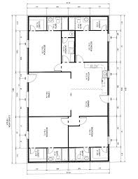 custom floor plan 40 x 60 pole barn house plans medium size of floor plans with