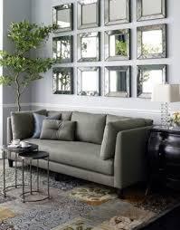 livingroom mirrors decorative living room wall mirrors 7 deptrai co