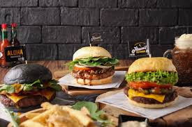 cuisine burger ร าน teddy s bigger burgers central ร ว วร านอาหาร wongnai