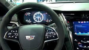 cadillac cts supercharged 2016 cadillac cts v 6 2 v8 640 hp at zurich car