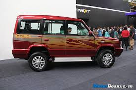 tata sumo modified 2013 tata sumo gold facelift features pictures