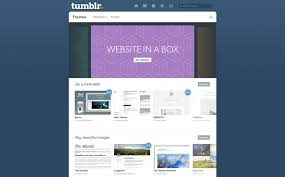 new themes tumblr 2014 wordpress vs tumblr comparing two of the most popular blogging