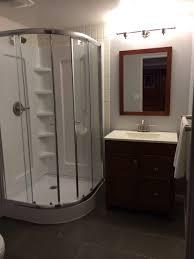 Diy Basement Bathroom Diy Basement Home Interior Ekterior Ideas