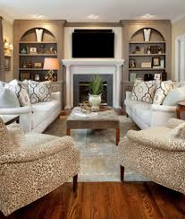 Animal Print Chairs Living Room by Canada Animal Print Chairs Living Room Rustic With Wood Bookshelf