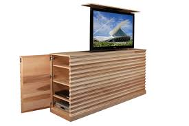 New Design Tv Cabinet Tv Lift Furniture Hidden Tv Cabinet Cabinettronix