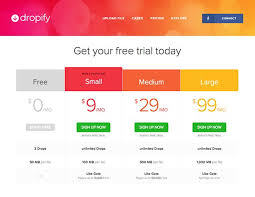 price plan design 21 best pricing plan designs images on pinterest pricing table