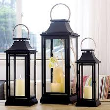 buy soft time american country wrought iron candle holders large
