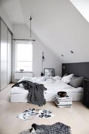 Black And White Bed Sleek And Modern Black And White Bedroom Ideas U2013 Master Bedroom Ideas