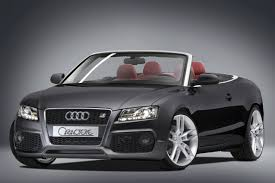 convertible audi white audi a5 convertible by caractere news top speed