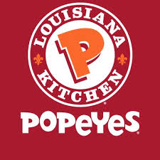 popeyes chicken popeyeschicken