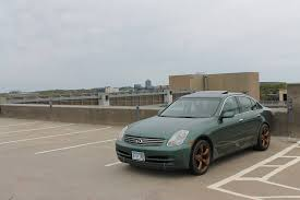 my 03 g35 sedan 6mt nismo nissan forum nissan forums