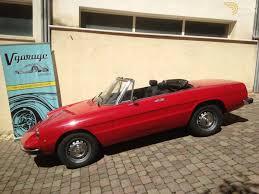 alfa romeo classic spider classic 1978 alfa romeo spider cabriolet roadster for sale 362