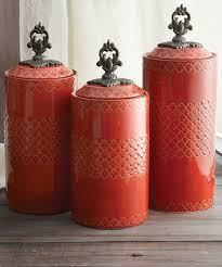 255 best kitchen canisters images on pinterest kitchen canisters