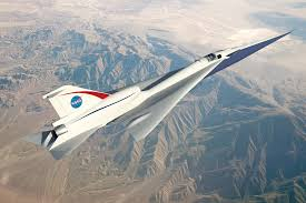 designing a plane for speed nasa