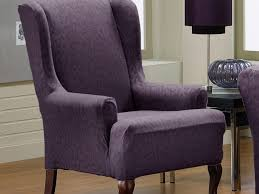 Chair Covers Target Furniture Sure Fit Chair Covers Target Slipcover Surefit