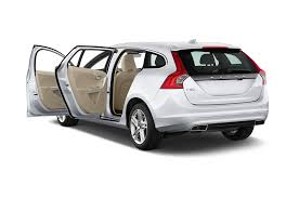 2016 volvo v60 reviews and rating motor trend