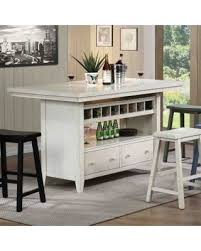 on sale now 12 off eci rustic kitchen island antique white