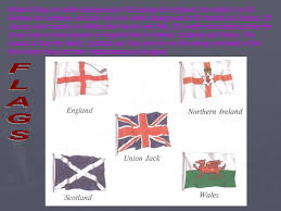 Country Flags England To Be British What Is It Like Ppt Download