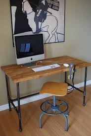 Diy Standing Desk by Furniture 28 Easy To Make Diy Desk 21 Best Diy Standing Desk