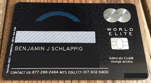Citi Card Business Credit Card Hallelujah Citi Fixes Magnetic Strip Placement On Premier