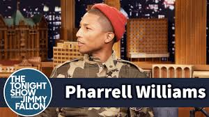Pharrell Meme - pharrell williams wishes david blaine worked his magic on the