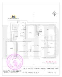 255 square meter house with free floor plan kerala home design
