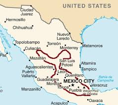 How Do The Eastern Lowlands Differ From The Interior Lowlands Climate In Mexico Temperature Precipitation When To Go What To