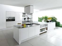 remarkable modern white kitchen cabinets storagemodern gloss