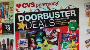 cvs black friday deals 2017 10 freebies wral