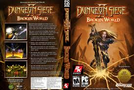 dungeon siege 2 broken dungeon siege 2 v2 2 no cd german ian