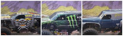 pa monster truck show monster jam path of destruction at metlife stadium the spring