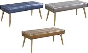 Upholstered Reception Desk Lobby Benches
