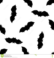 hand drawn doodle halloween bat black pen objects drawing design