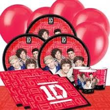 one direction party supplies partycare braced for strong sales as one direction tops box