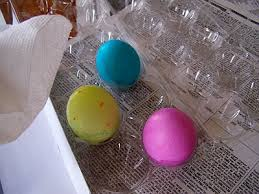 Coloring Eggs A Guide To Coloring Easter Eggs